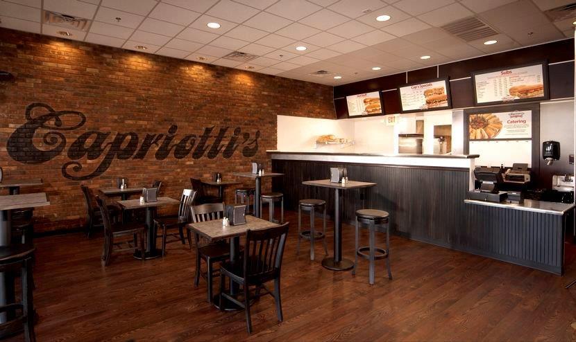 Capriottis - Cherry Hill, NJ