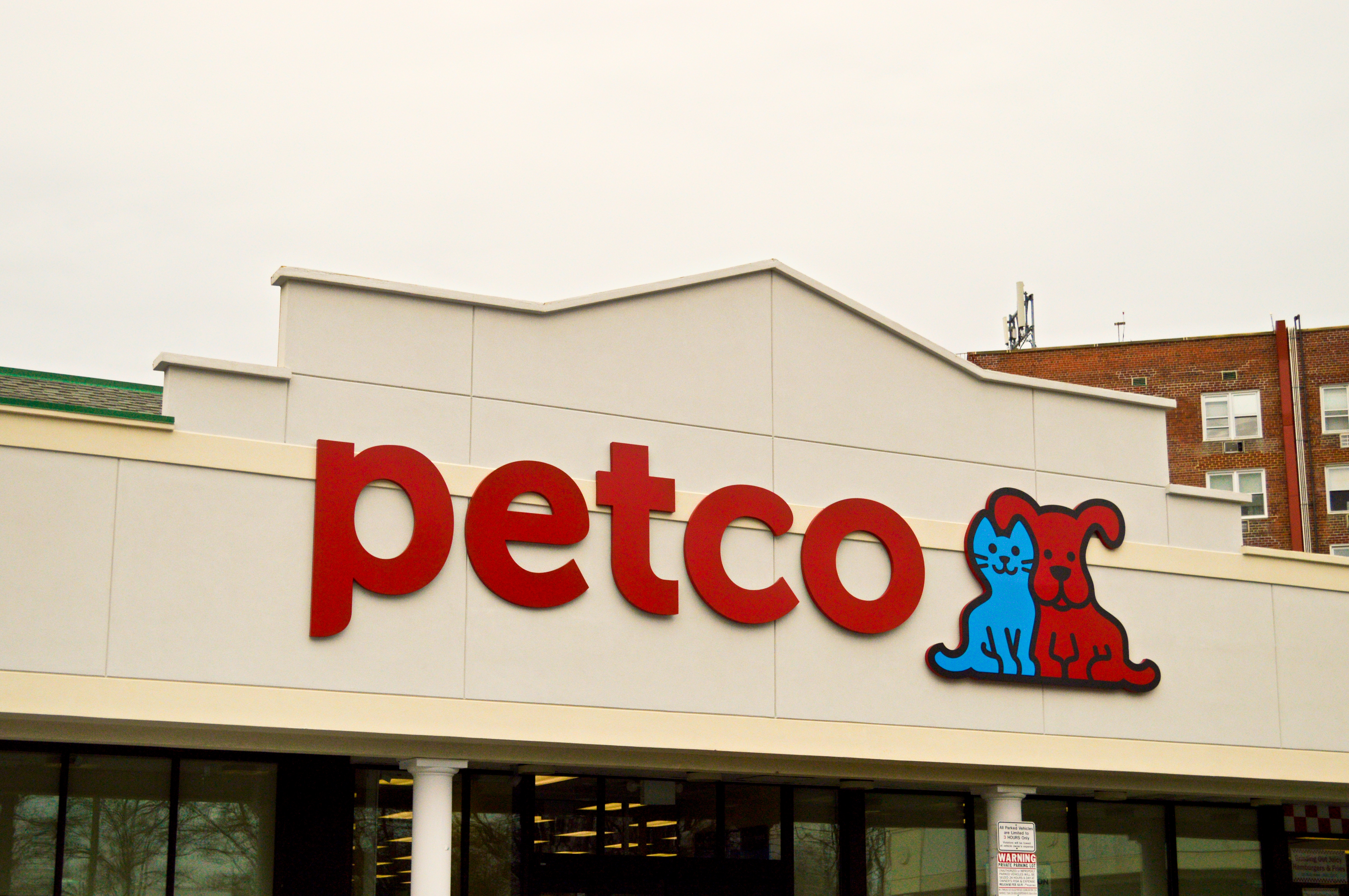 Petco - Hicksville, New York