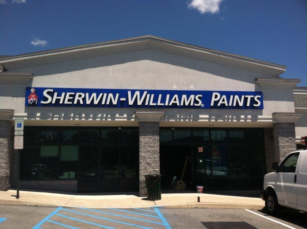 Sherwin Williams - Philadelphia, Pa