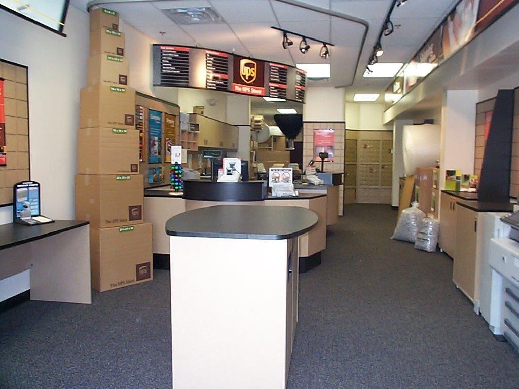 Retail Portfolio - MCR Services Inc.